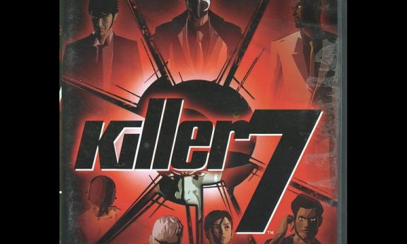Killer7 statistics facts