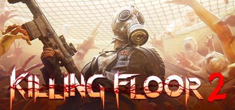 Killing Floor 2 statistics facts
