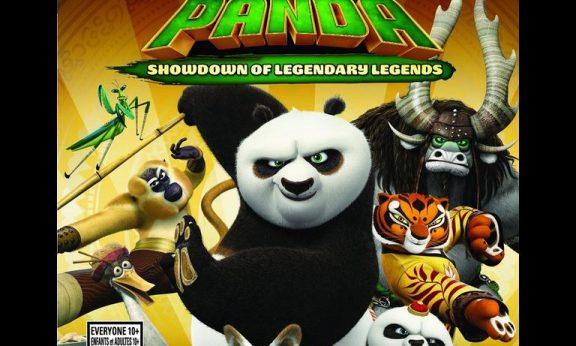 Kung Fu Panda Showdown of Legendary Legends statistics facts