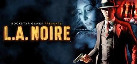 L.A. Noire statistics facts