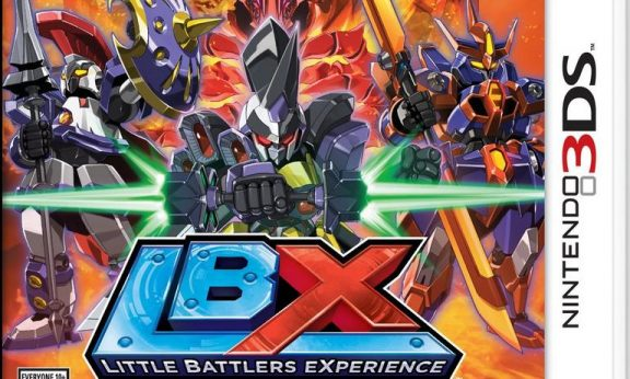 LBX Little Battlers eXperience statistics facts