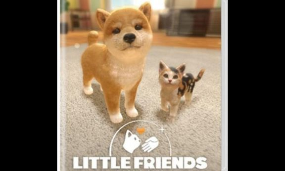 Little Friends Dogs & Cats statistics facts