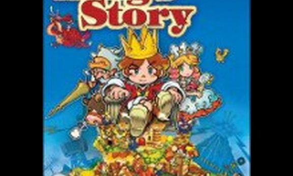 Little King's Story statistics facts