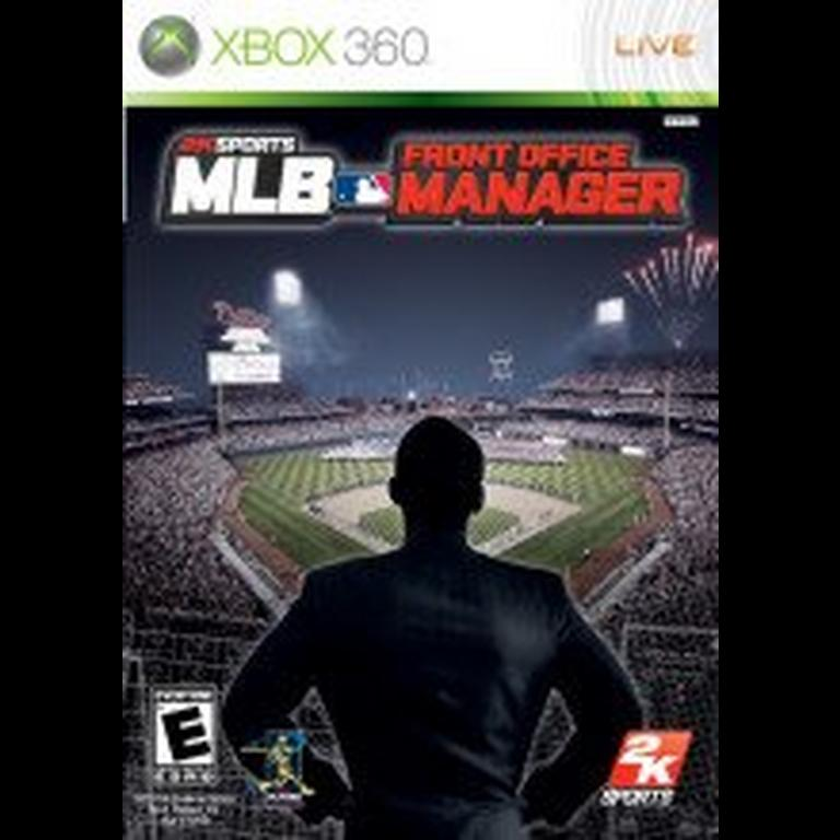 MLB Front Office Manager statistics facts
