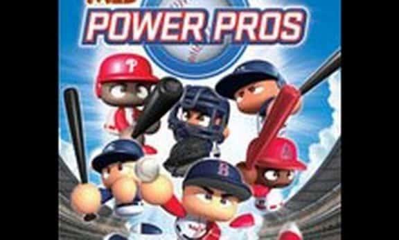 MLB Power Pros statistics facts