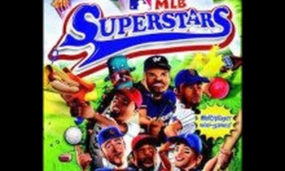 MLB Superstars statistics facts