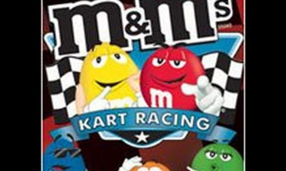 M&M's Kart Racing statistics facts