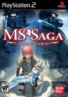 MS Saga A New Dawn statistics facts