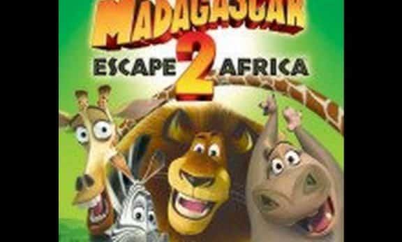 Madagascar Escape 2 Africa statistics facts
