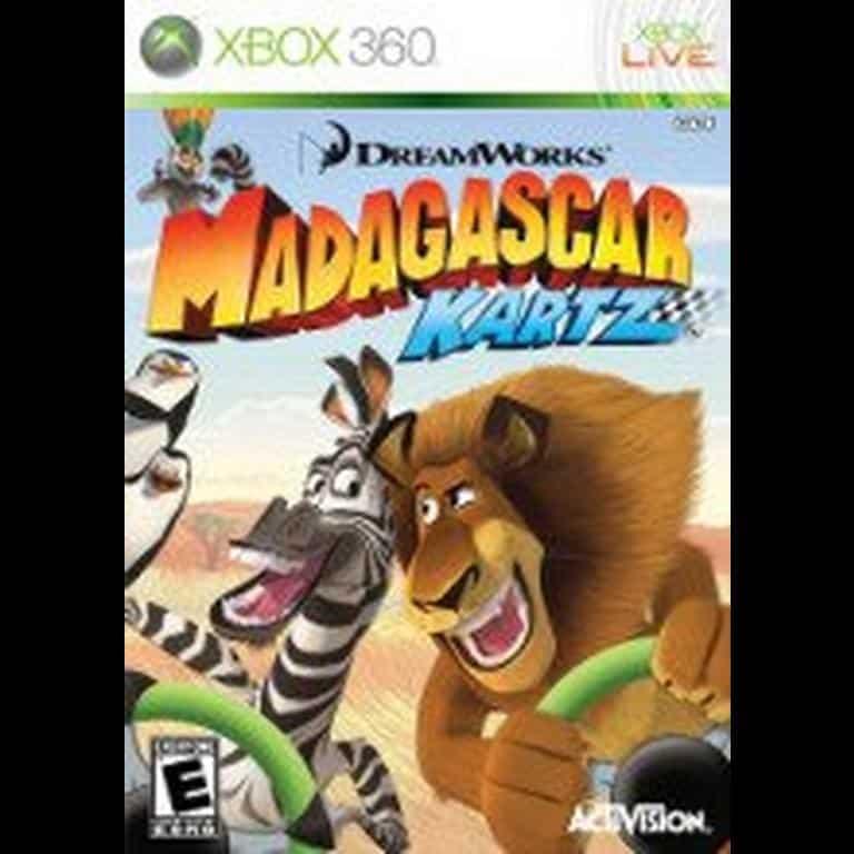 Madagascar Kartz statistics facts
