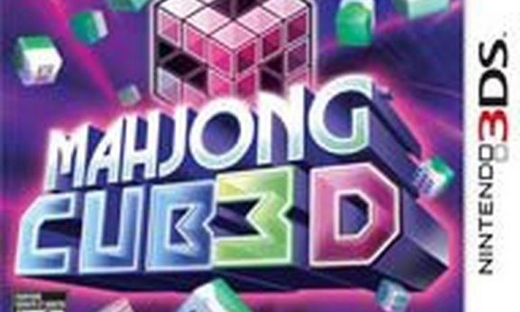 Mahjong Cub3d statistics facts