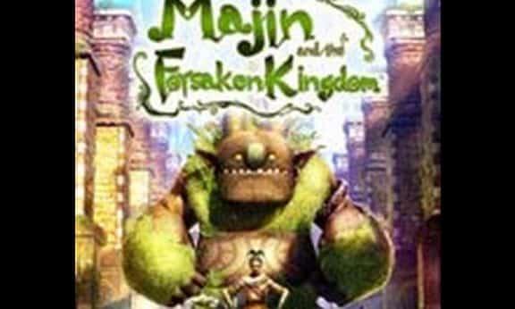 Majin and the Forsaken Kingdom statistics facts
