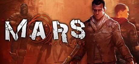 Mars War Logs statistics facts