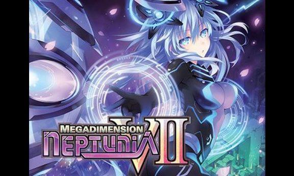 Megadimension Neptunia VII statistics facts