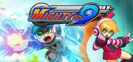 Mighty No. 9 statistics facts