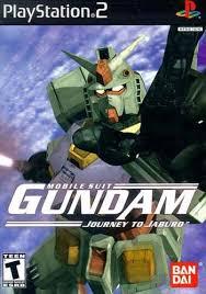 Mobile Suit Gundam Journey to Jaburo statistics facts