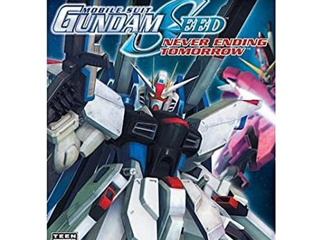 Mobile Suit Gundam SEED Never Ending Tomorrow statistics facts
