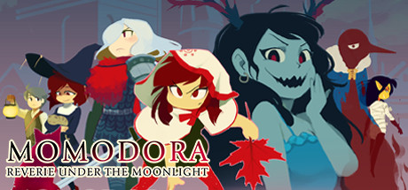 Momodora Reverie Under the Moonlight statistics and facts