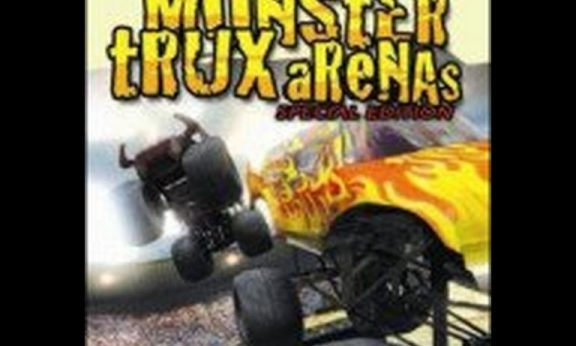 Monster Trux Arenas statistics facts