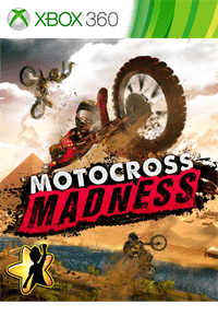 Motocross Madness statistics and facts