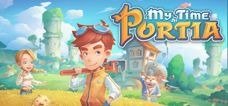 My Time at Portia statistics facts
