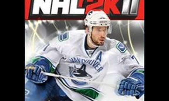 NHL 2K11 statistics facts