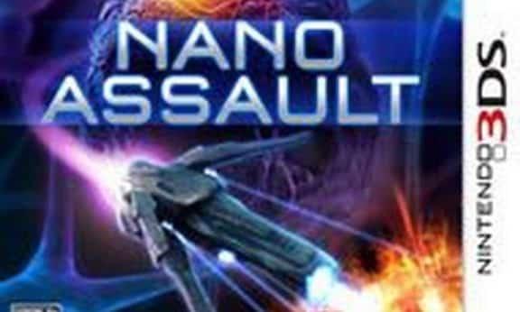 Nano Assault statistics facts