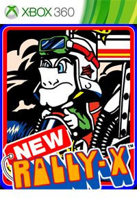 New Rally-X statistics and facts