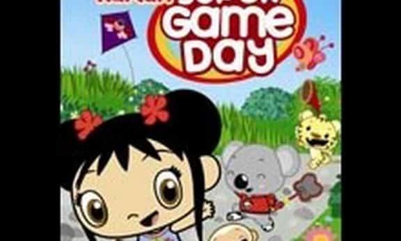 Ni Hao, Kai-Lan Super Game Day statistics facts