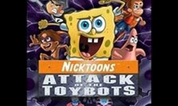 Nicktoons Attack of the Toybots statistics facts
