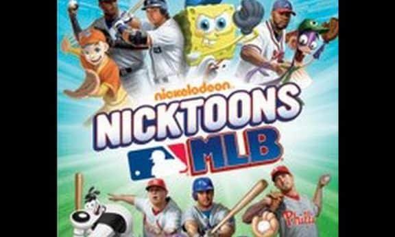 Nicktoons MLB statistics facts
