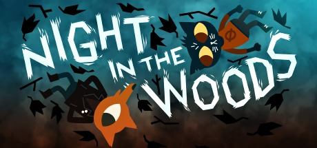 Night in the Woods statistics facts
