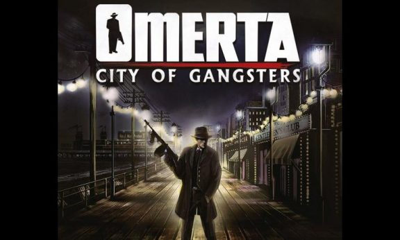 Omerta – City of Gangsters statistics facts