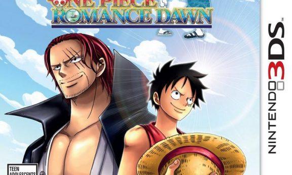 One Piece Romance Dawn statistics facts