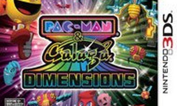 Pac-Man & Galaga Dimensions statistics facts