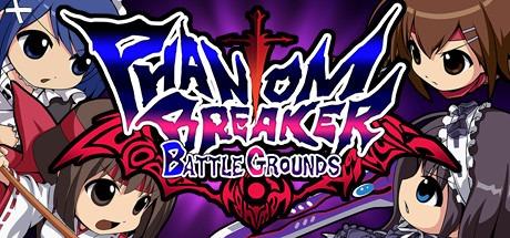 Phantom Breaker Battle Grounds statistics facts