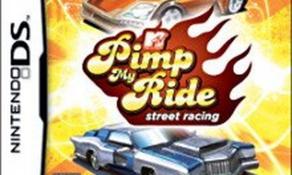 Pimp My Ride Street Racing statistics facts