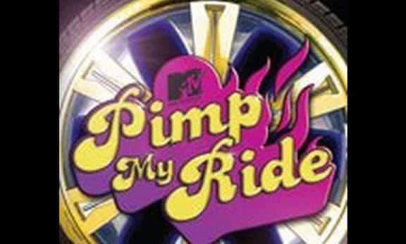 Pimp My Ride statistics facts
