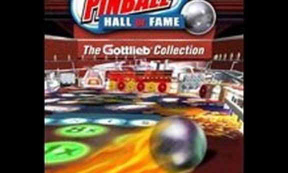 Pinball Hall of Fame - The Gottlieb Collection statistics facts