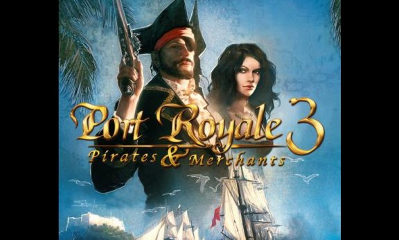 Port Royale 3 Pirates & Merchants statistics facts