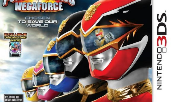 Power Rangers Megaforce statistics facts