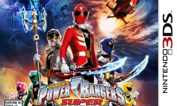 Power Rangers Super Megaforce statistics facts