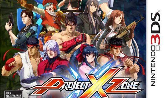 Project X Zone statistics facts