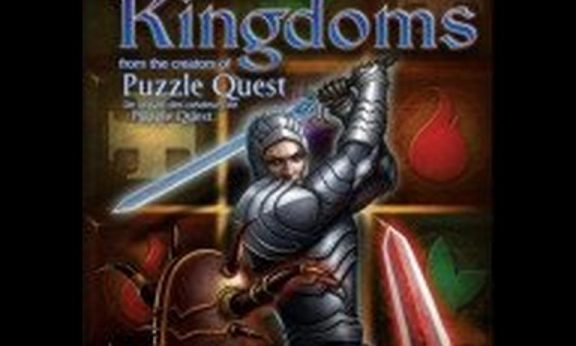 Puzzle Kingdoms statistics facts