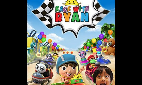 Race With Ryan statistics facts