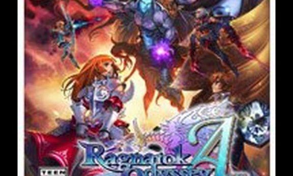 Ragnarok Odyssey ACE statistics facts