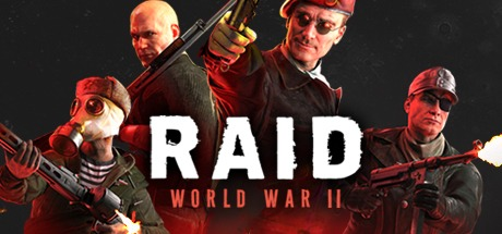 Raid World War II statistics facts