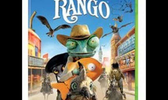 Rango statistics facts