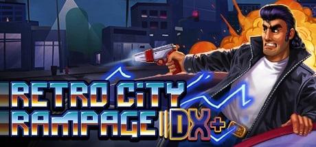 Retro City Rampage statistics facts