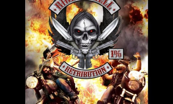 Ride to Hell Retribution statistics facts